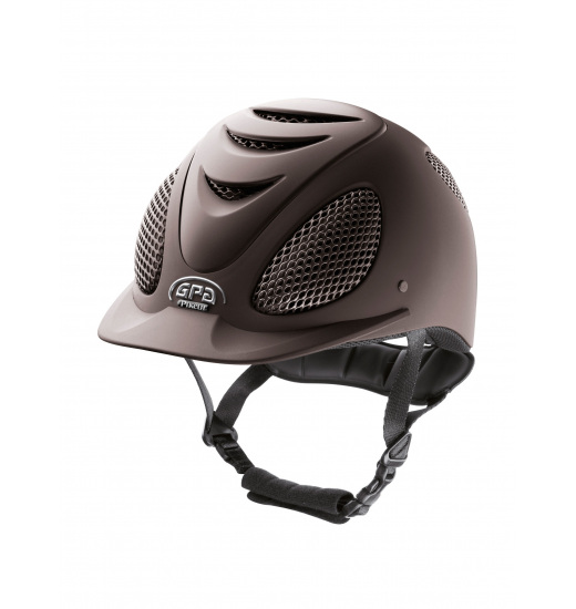 GPA EVOLUTION SPEED AIR HELMET 840