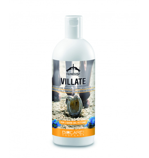 VILLATE LIQUID FOR HOOVES AND FROGS