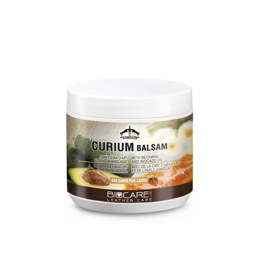 CURIUM BALM FOR LEATHER