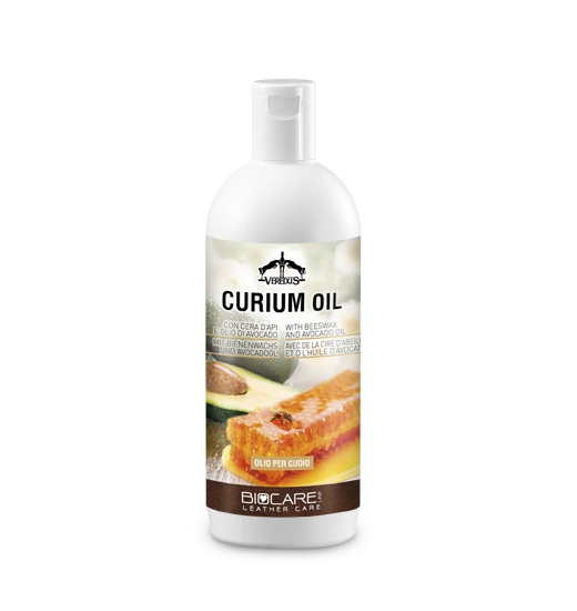 CURIUM OIL FOR LEATHER