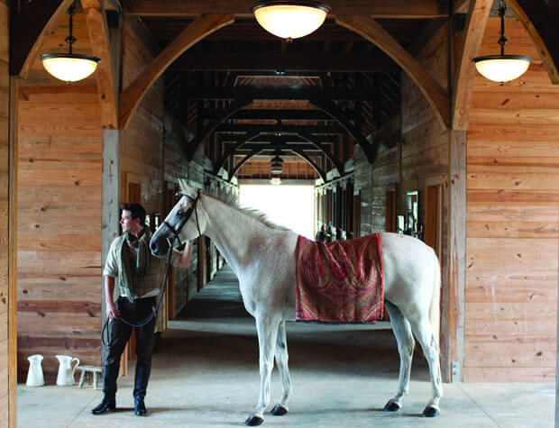 20 Barn Aisles You Have To See Equishop Equestrian Shop
