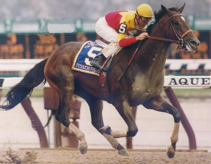 najdroższy koń na świecie