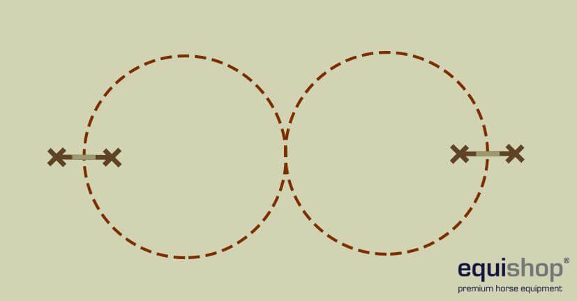 wariacje łuk galop - cavaletti1