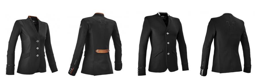 Show jacket Aerotech