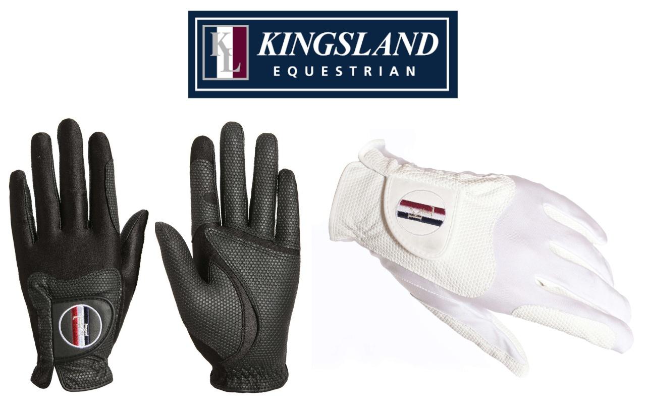 Rękawiczki Kingsland Classic