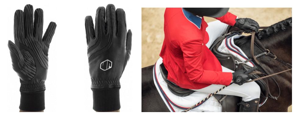 Rękawiczki Samshield V-Skin