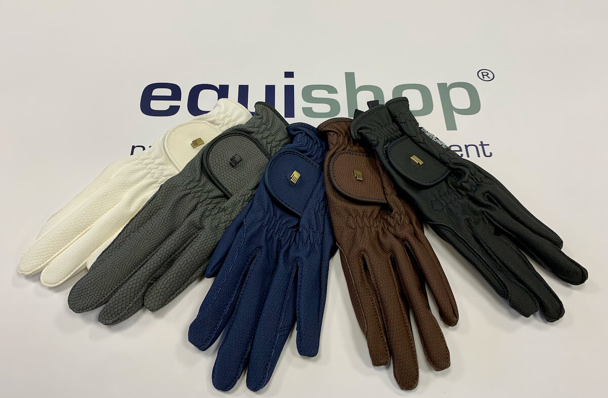 Rękawiczki Roeckl Grip