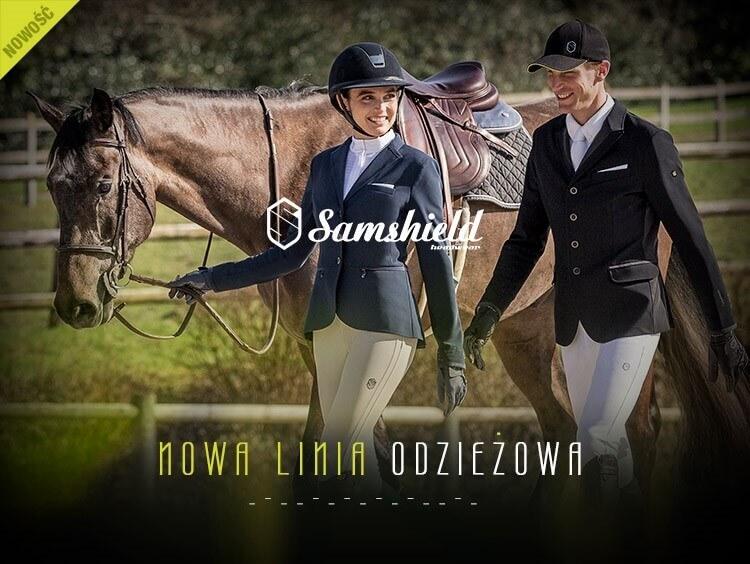 Samshield Technical Wear
