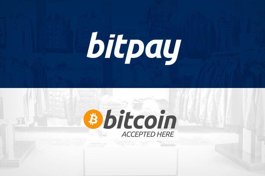 Płatności Bitcoin obsługiwane przez BitPay w Equishop