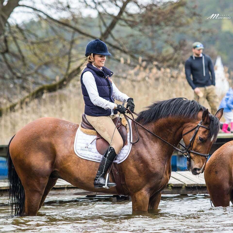 Pławienie koni