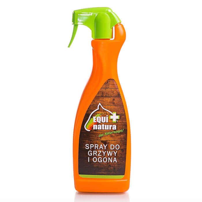 Equinatura Spray do grzywy
