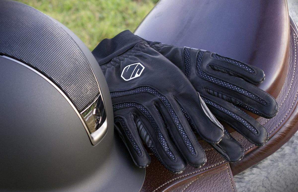 Rękawiczki W-Skin