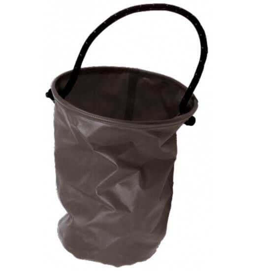 Busse foldable bucket