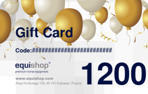Balloons Gift Card